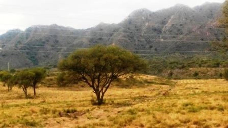 Excelente 8 hectareas en la Ciudad de San Luis sobre Autopista .25 de Mayo