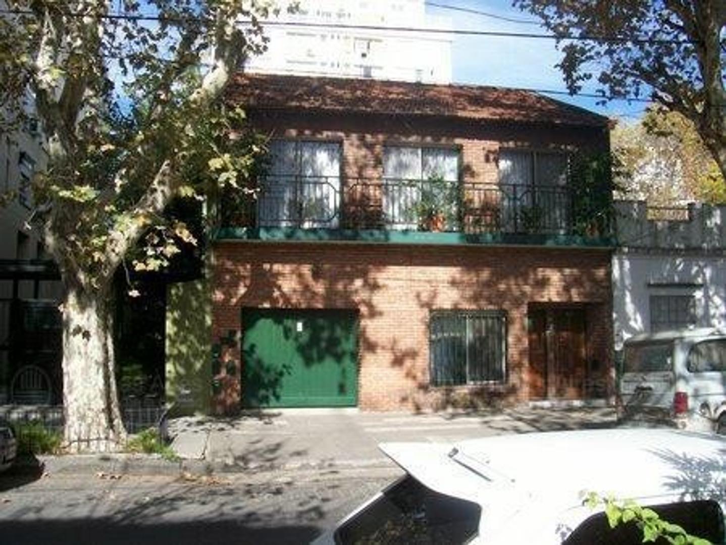 Ph en Venta en Belgrano - 4 ambientes