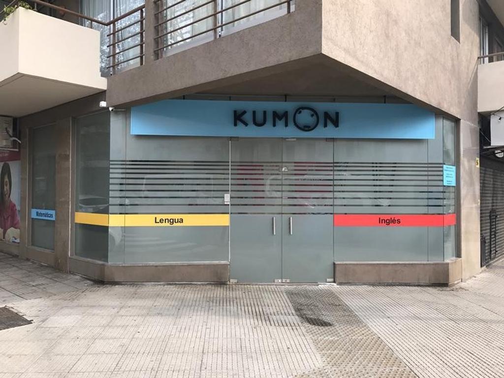 LOCAL COMERCIAL A ESTRENAR Y CON RENTA