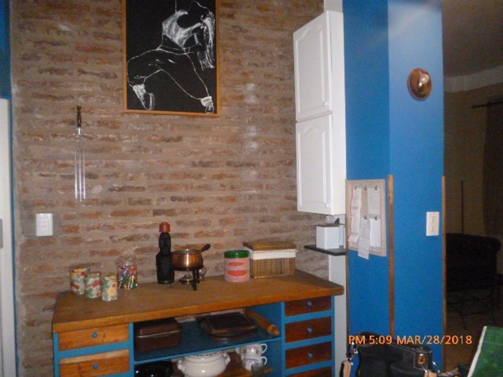 Excelente departamento en el Barrio de San Nicolas, de 6 ambientes muy bien distribuido