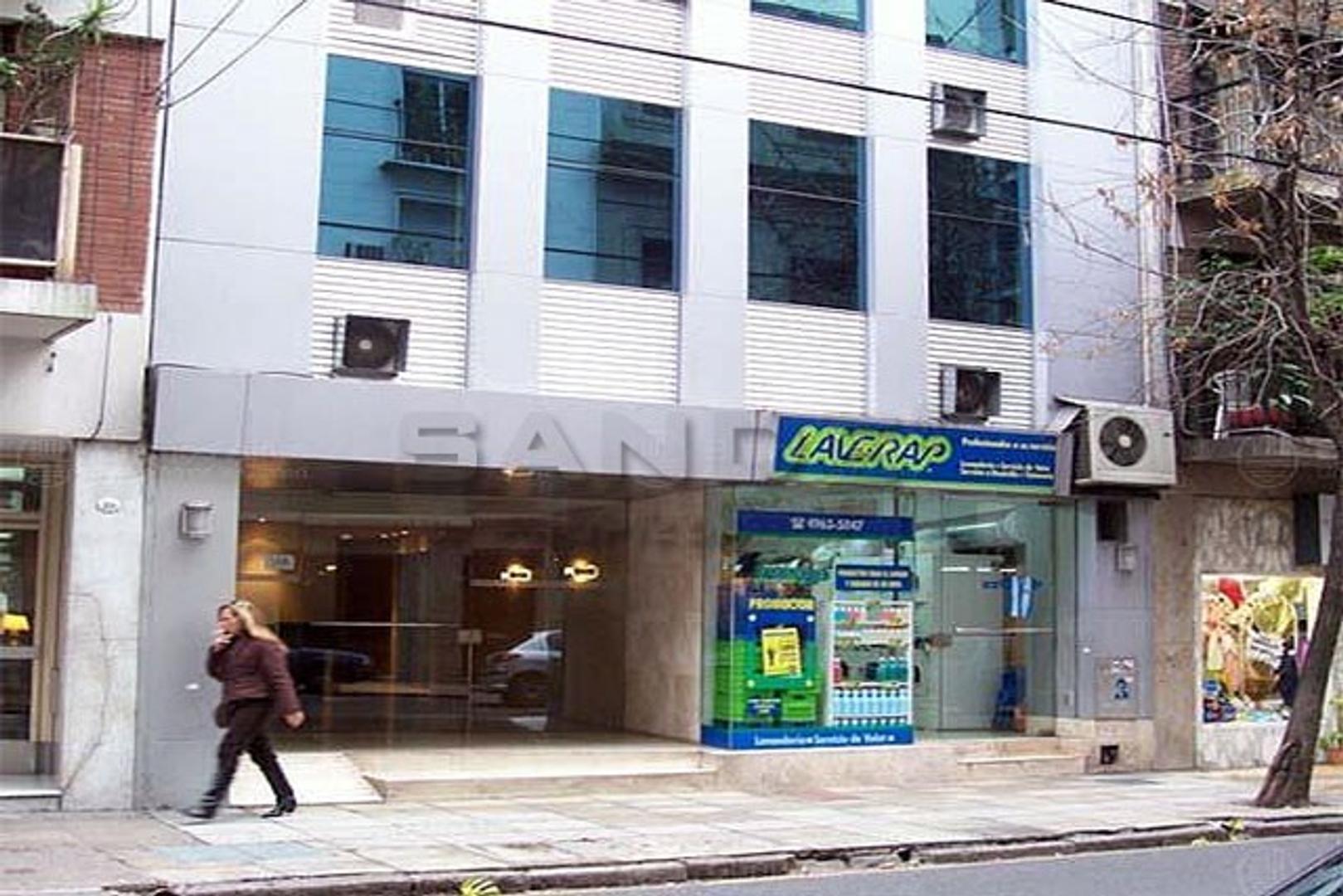 XINTEL(SAD-SAD-1979) Oficina - Venta - Argentina, Capital Federal - AYACUCHO  AL 900