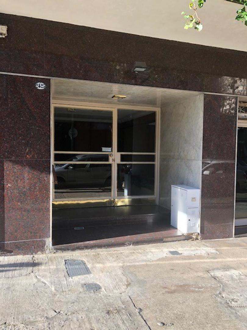 Departamento en Alquiler en Belgrano C - 2 ambientes
