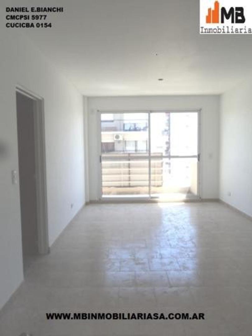 Caballito venta con renta dpto 2 amb.c/cochera cubierta en Nicasio Oroño al 400 4p