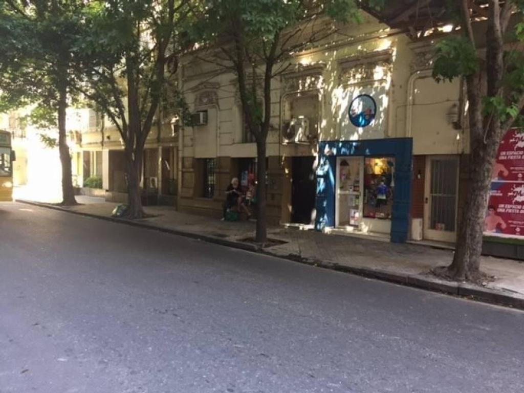 Local Comercial - Zona Río