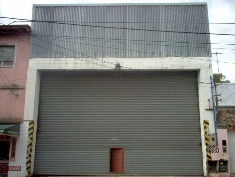 Deposito 700m2 en alquiler. Avellaneda Dock Sud, Ayolas 2300