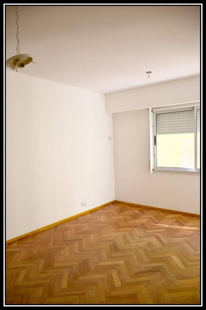 Urquiza 2500 dpto 1 dorm. c/fte c/balcon Norte (ALQUILADO)