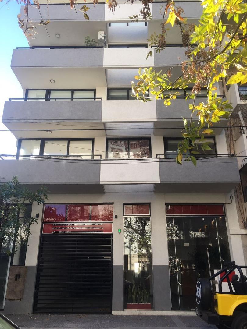 XINTEL(NIR-NIR-1161) Departamento - Venta - Argentina, Capital Federal - BENITO QUINQUELA MARTIN ...