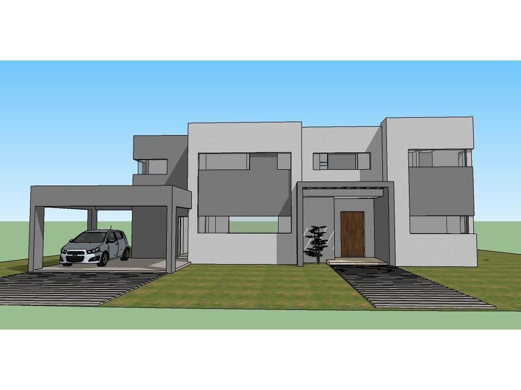 Casa  en Venta ubicado en Terravista, Zona Oeste - OES0823_LP115320_1