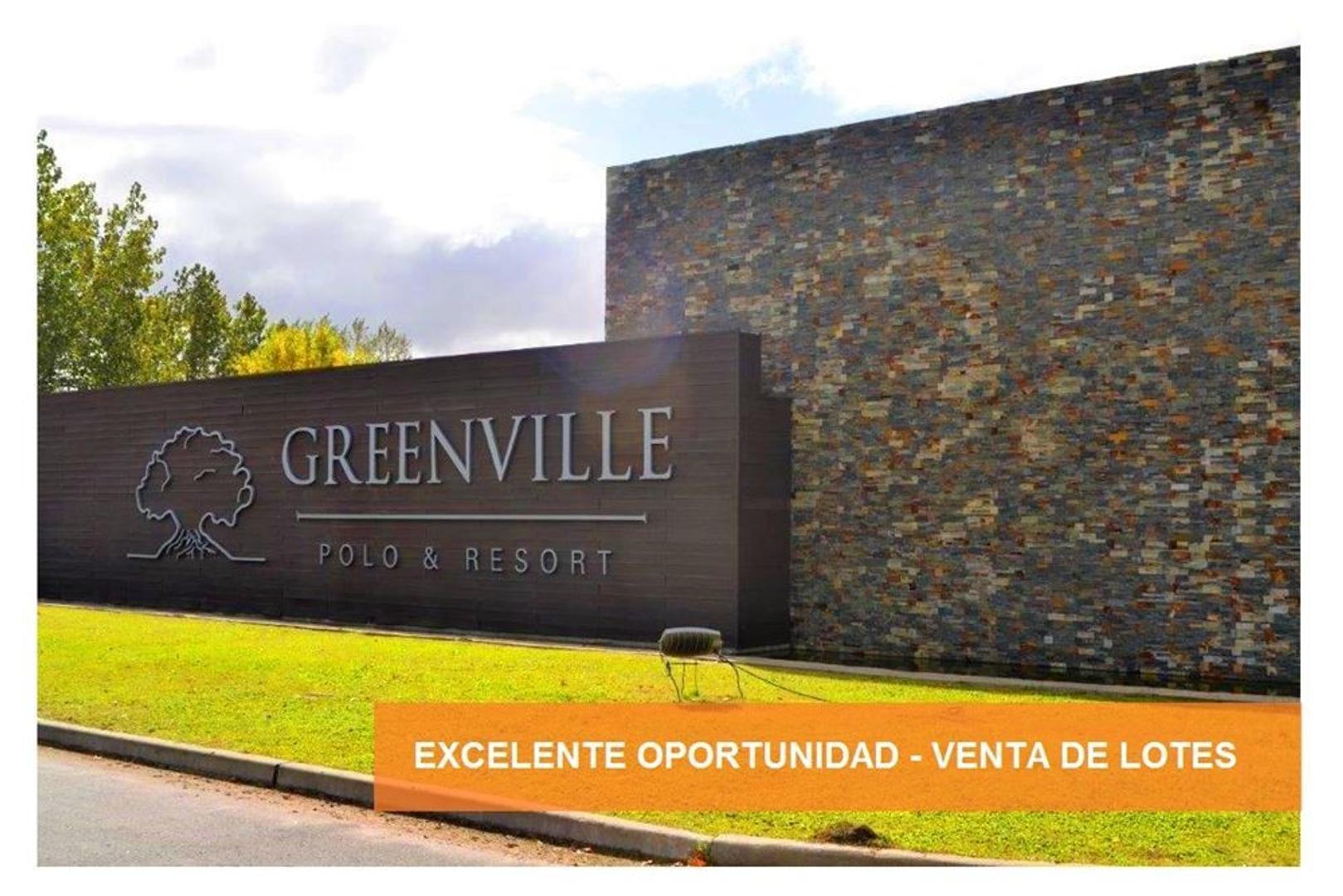 GREENVILLE POLO & RESORT - UN NUEVO CONCEPTO