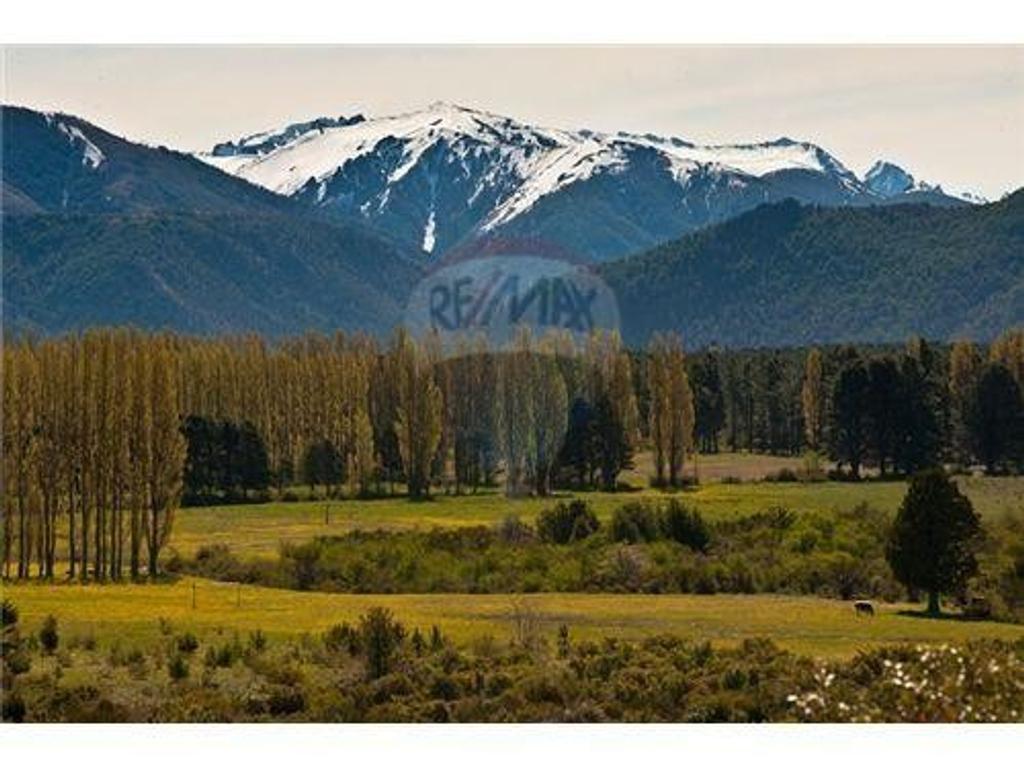 Venta lote  Club de campo Dos Valles, Bariloche