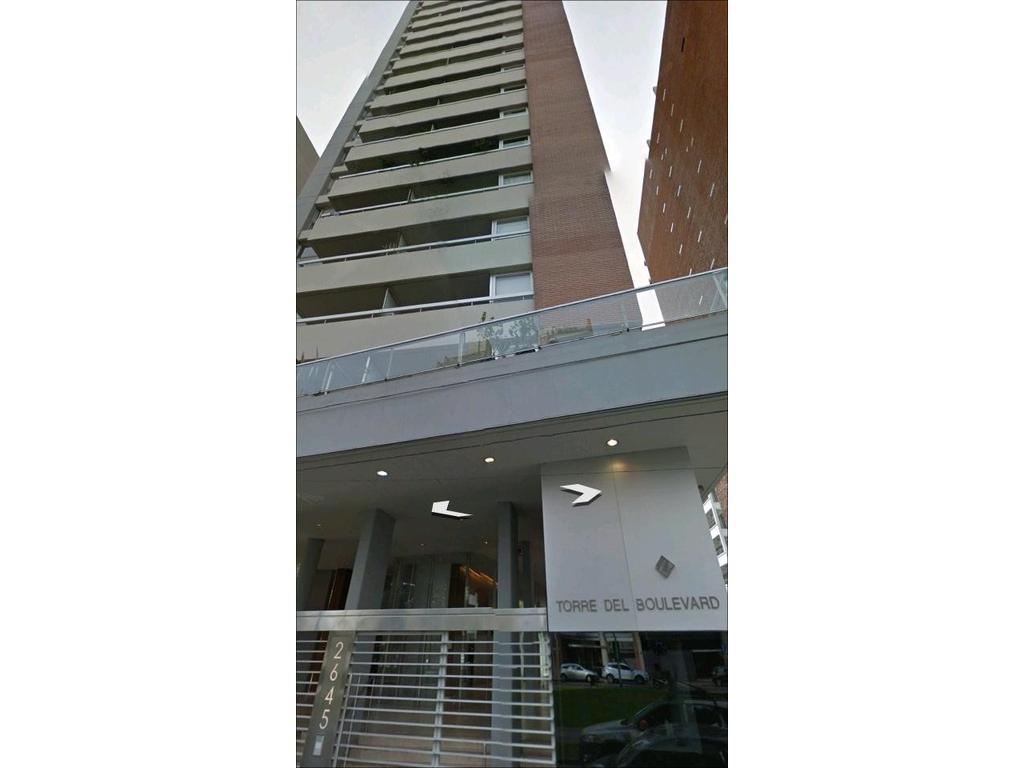 2 amb con amenities, en una torre de categoría