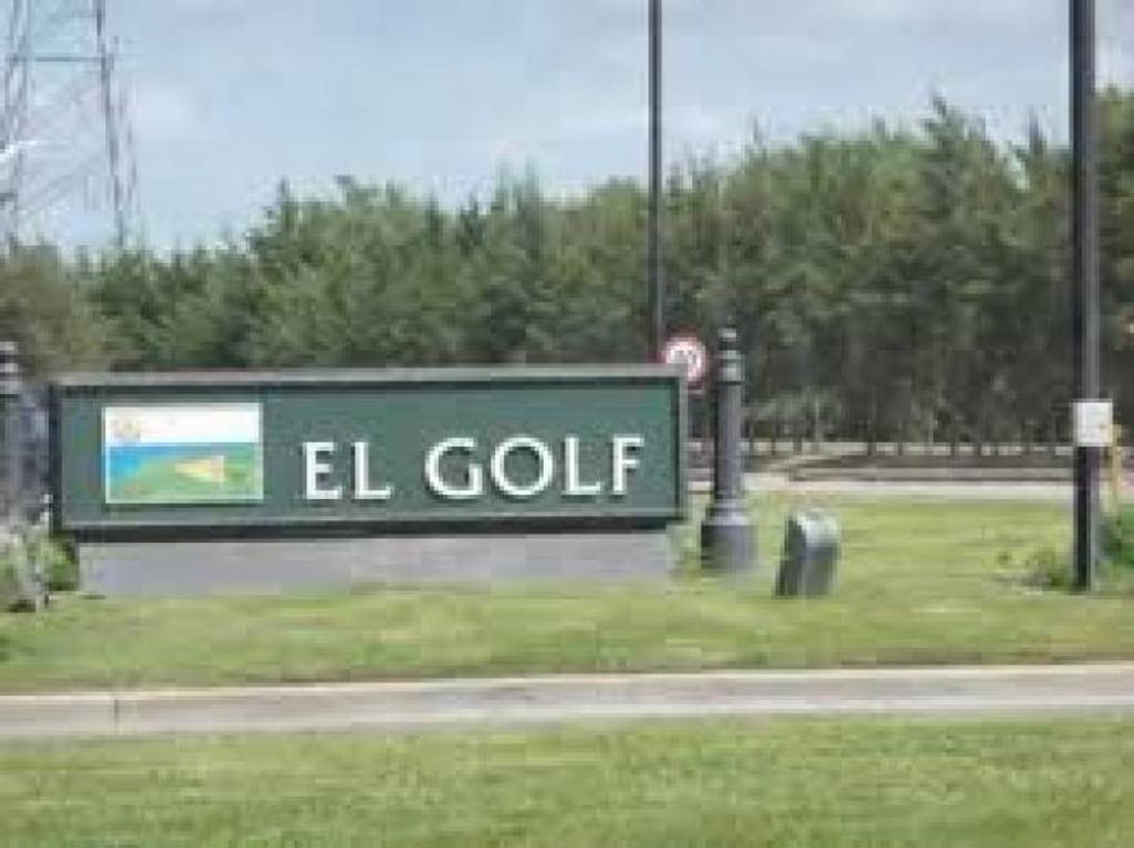 Oportunidad Lote en el Golf!