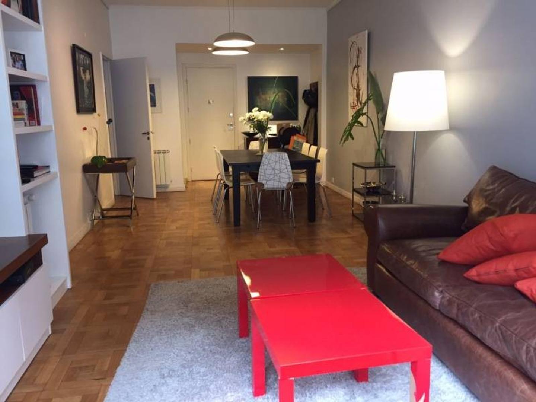 Departamento - 127 m² | 3 dormitorios | Frente