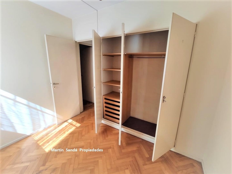 Departamento - 75 m²   3 dormitorios   Apto Profesional