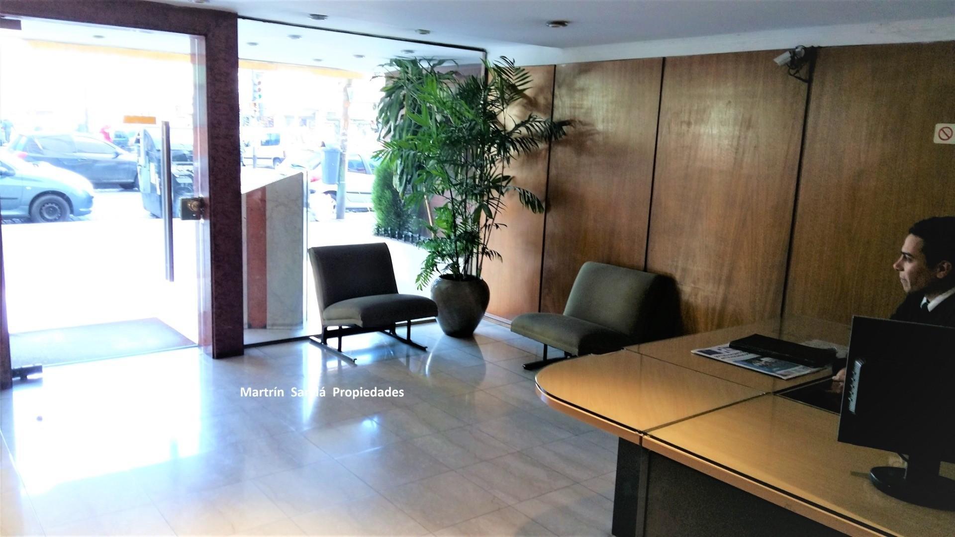 Departamento en Alquiler - 4 ambientes - $ 25.000