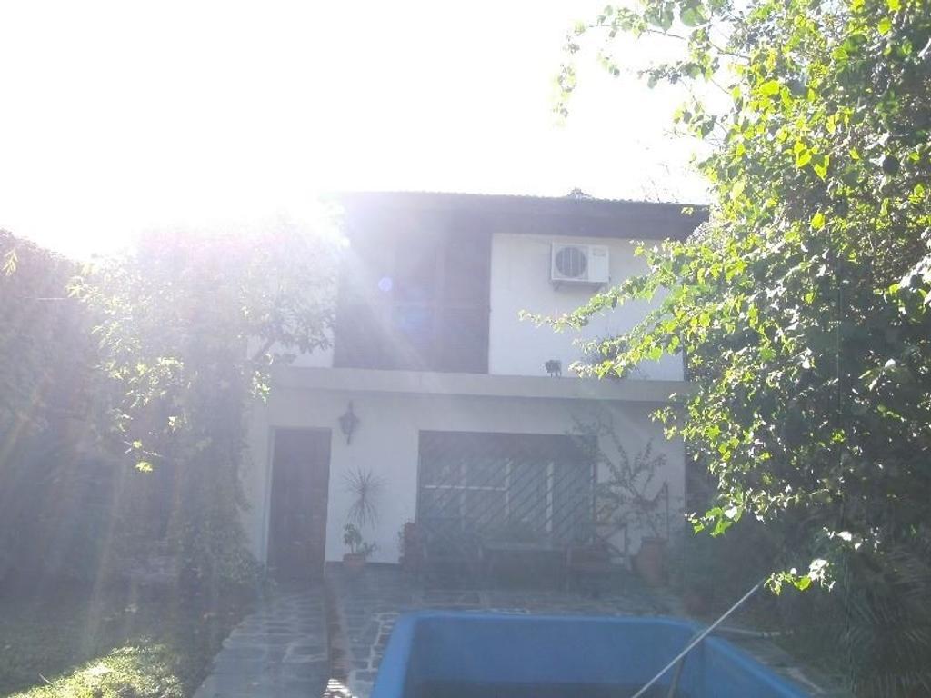 Casa para 2 familias