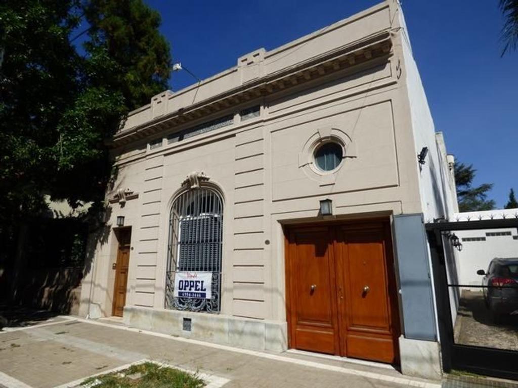 XINTEL(OPL-OP2-2460) Casa - Venta - Argentina, Capital Federal - LA PAMPA  AL 4000