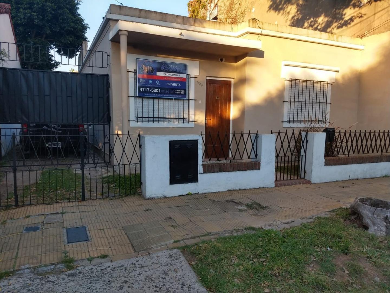 Casa en Venta en Martinez - 3 ambientes