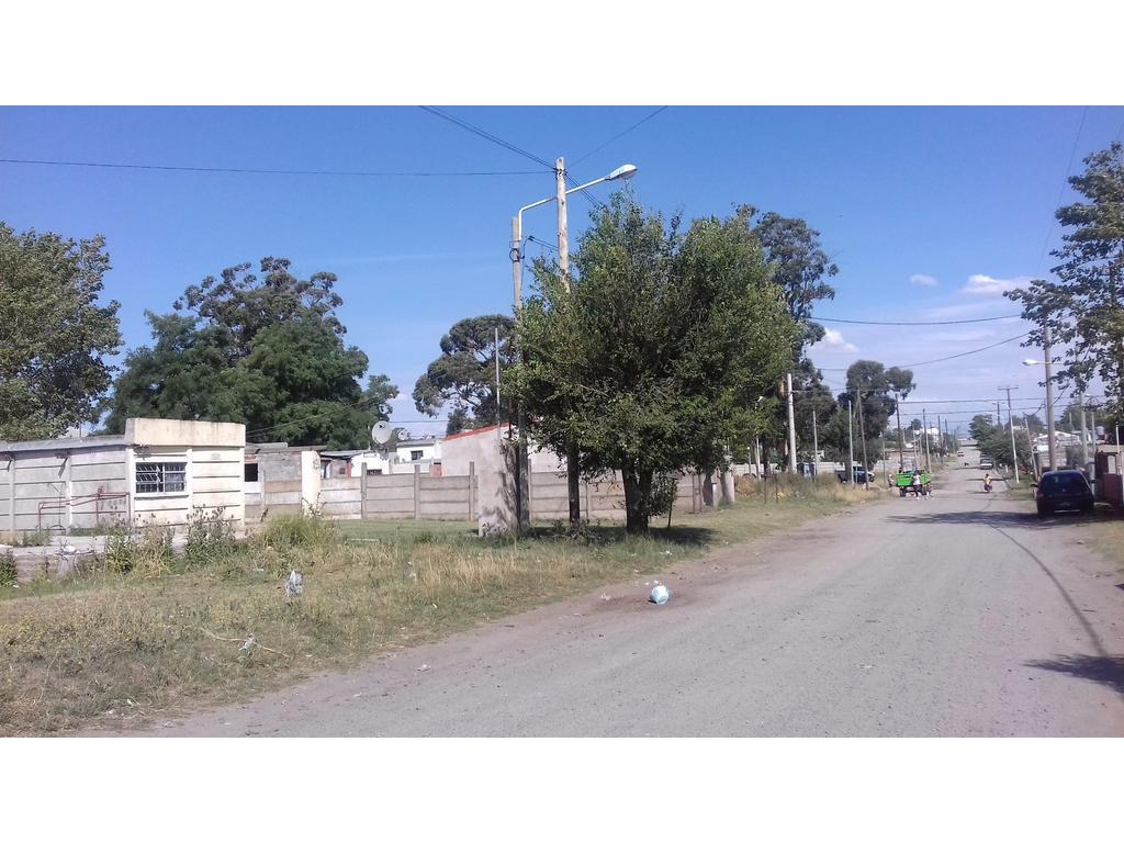 TERRENO EN VENTA | MISIONES Y ALVARADO | 540 M2