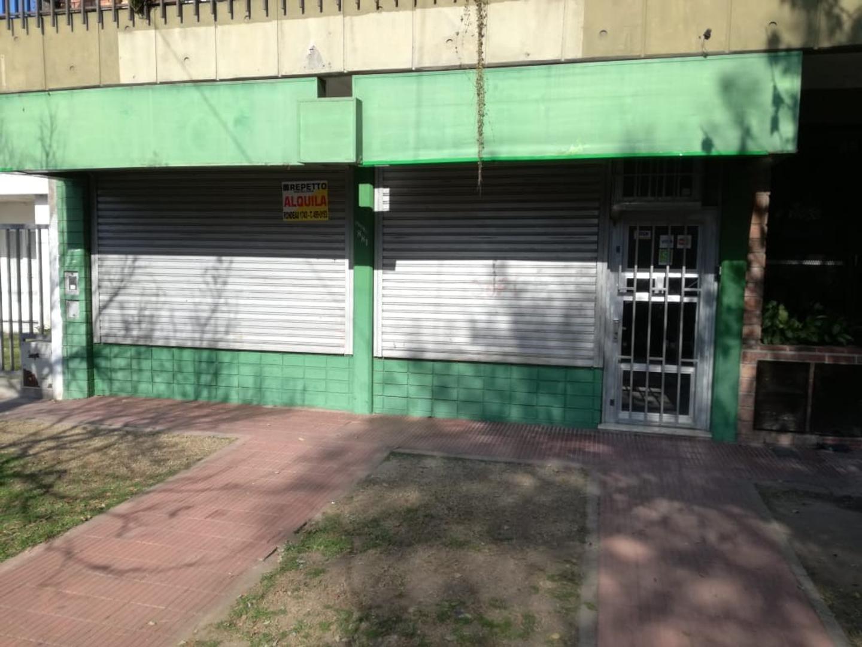 Local en Alquiler en Alberdi