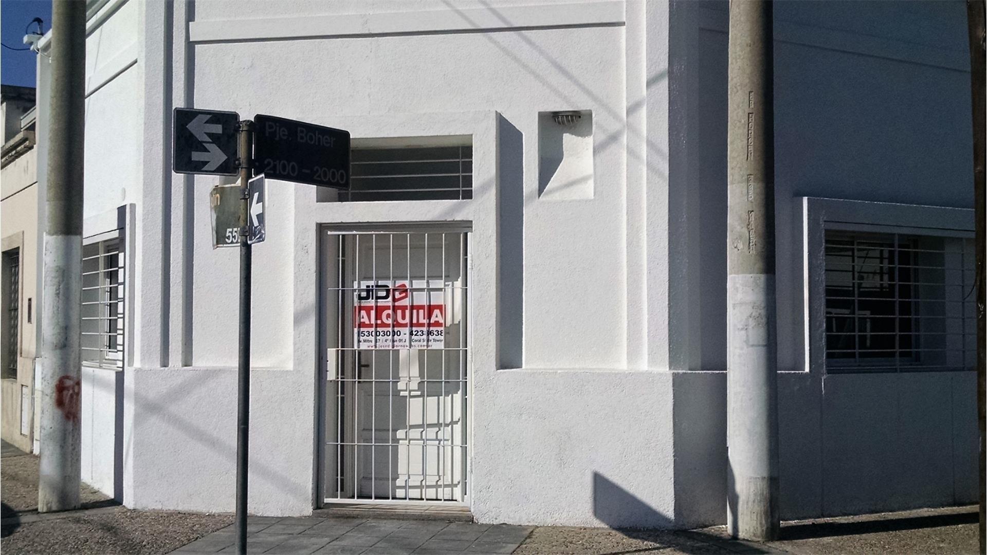 Departamento en Alquiler en San Martin - 3 ambientes