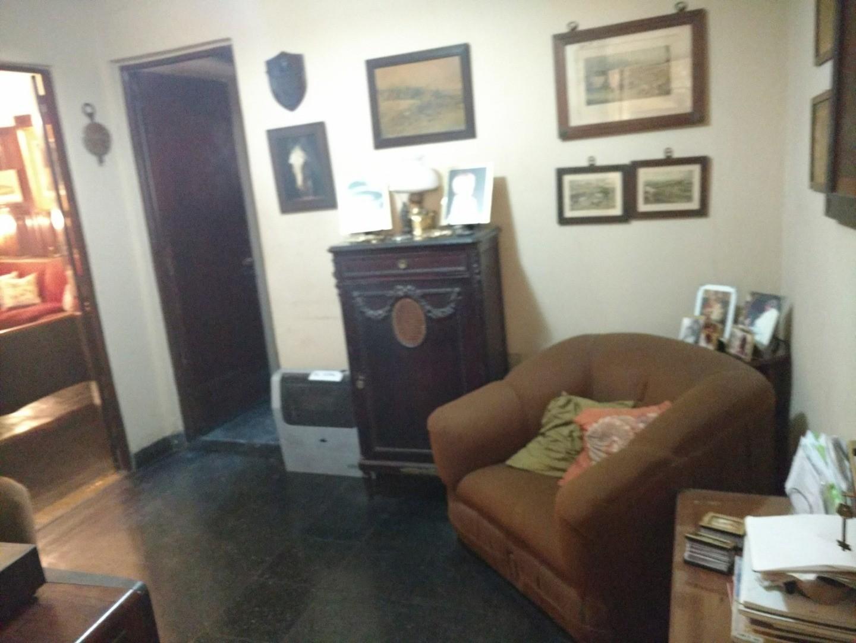 Departamento - 140 m²   3 dormitorios   70 años