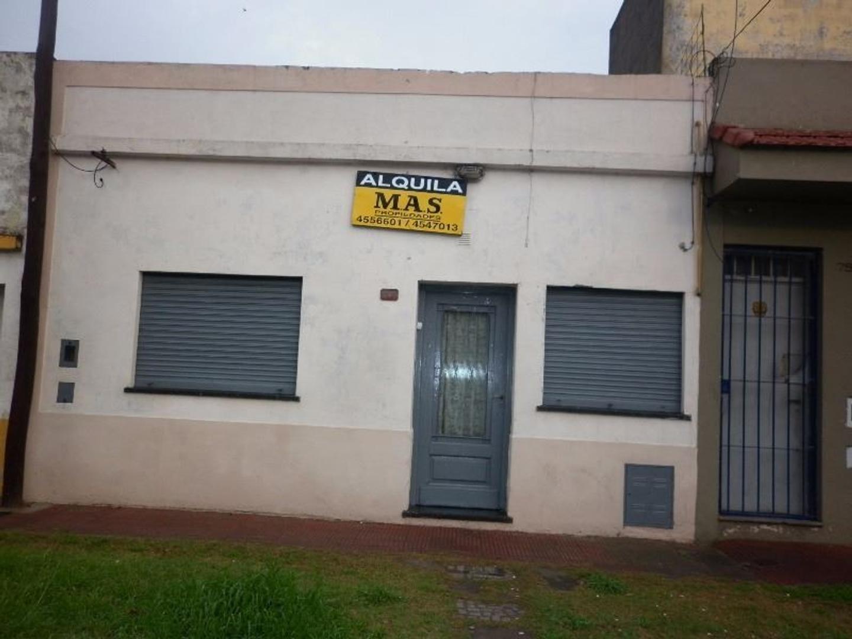 CASA DE 2 DORMITORIOS, DARRAGUEIRA 791