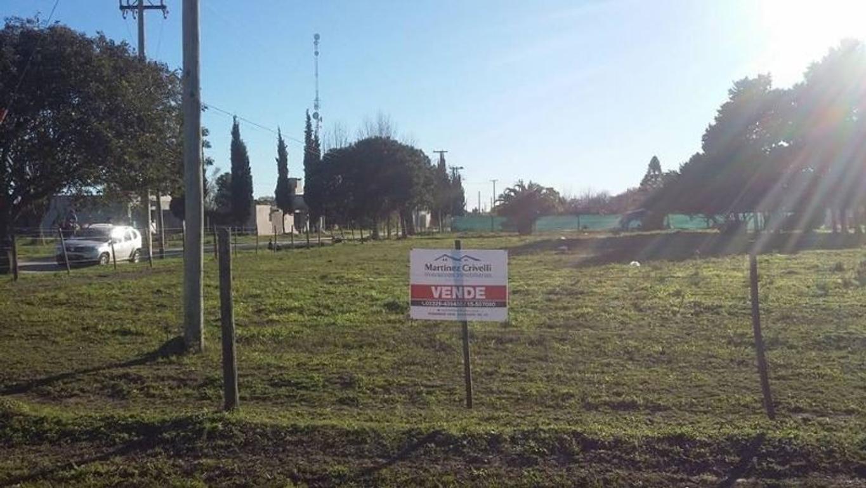 Vendo lote de 800 m2, en zona de gran desarrollo de San Pedro.