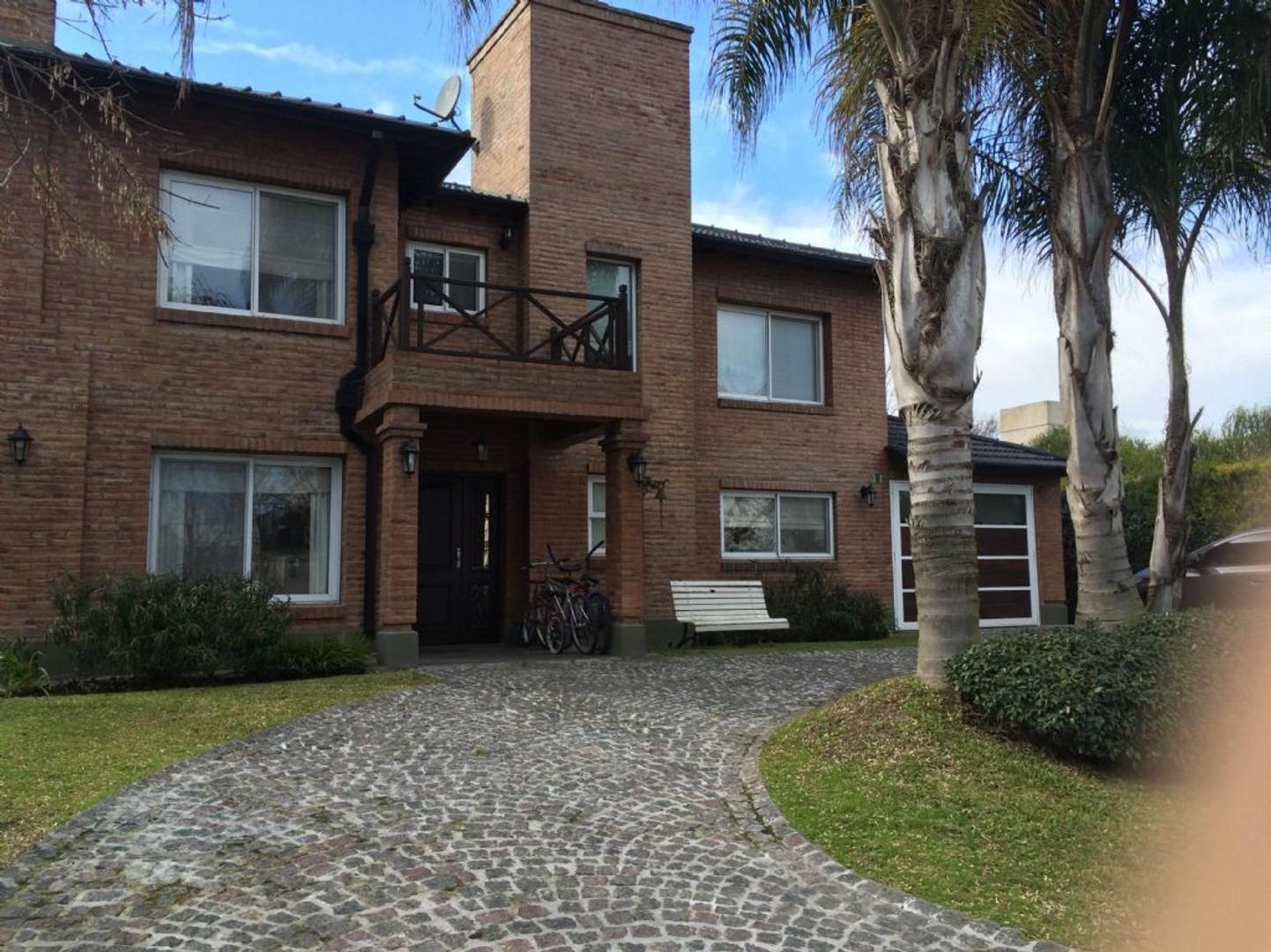 Casa  en Venta ubicado en San Patricio, Zona Oeste - OES0773_LP112744_3