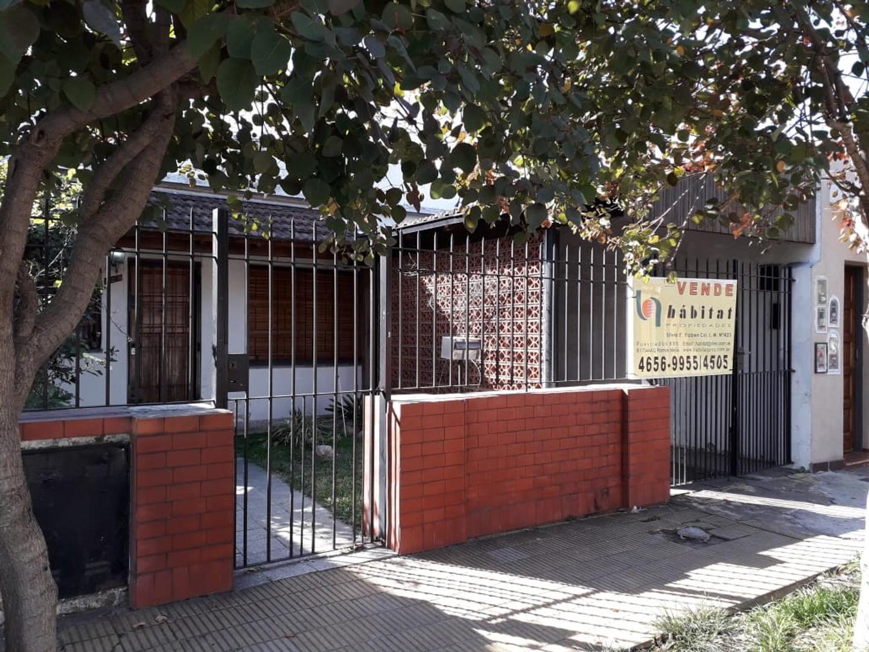 Casa en Venta en Ramos Mejia Sur - 3 ambientes