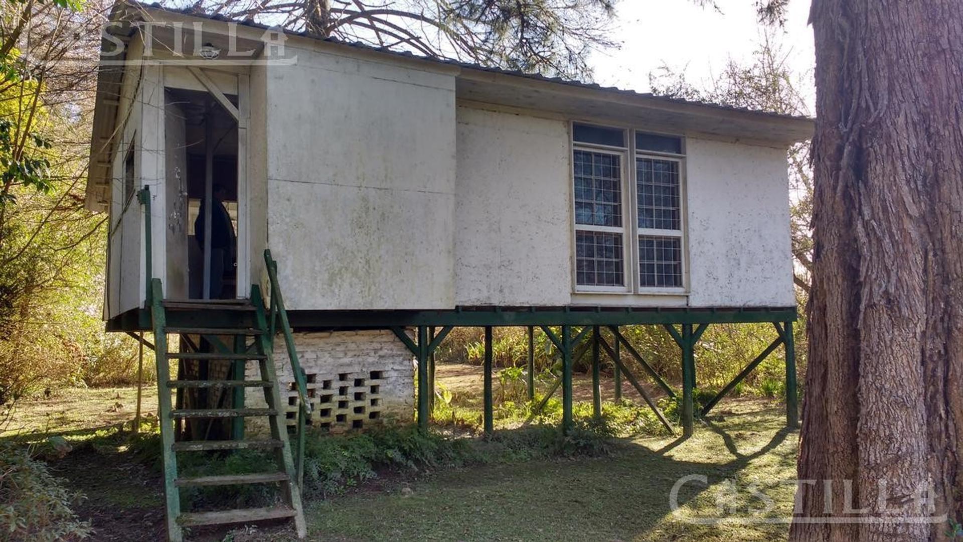 Casa en Venta en Rio Sarmiento - 3 ambientes