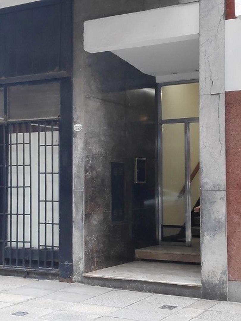 Departamento en Venta en Recoleta - Monoambiente