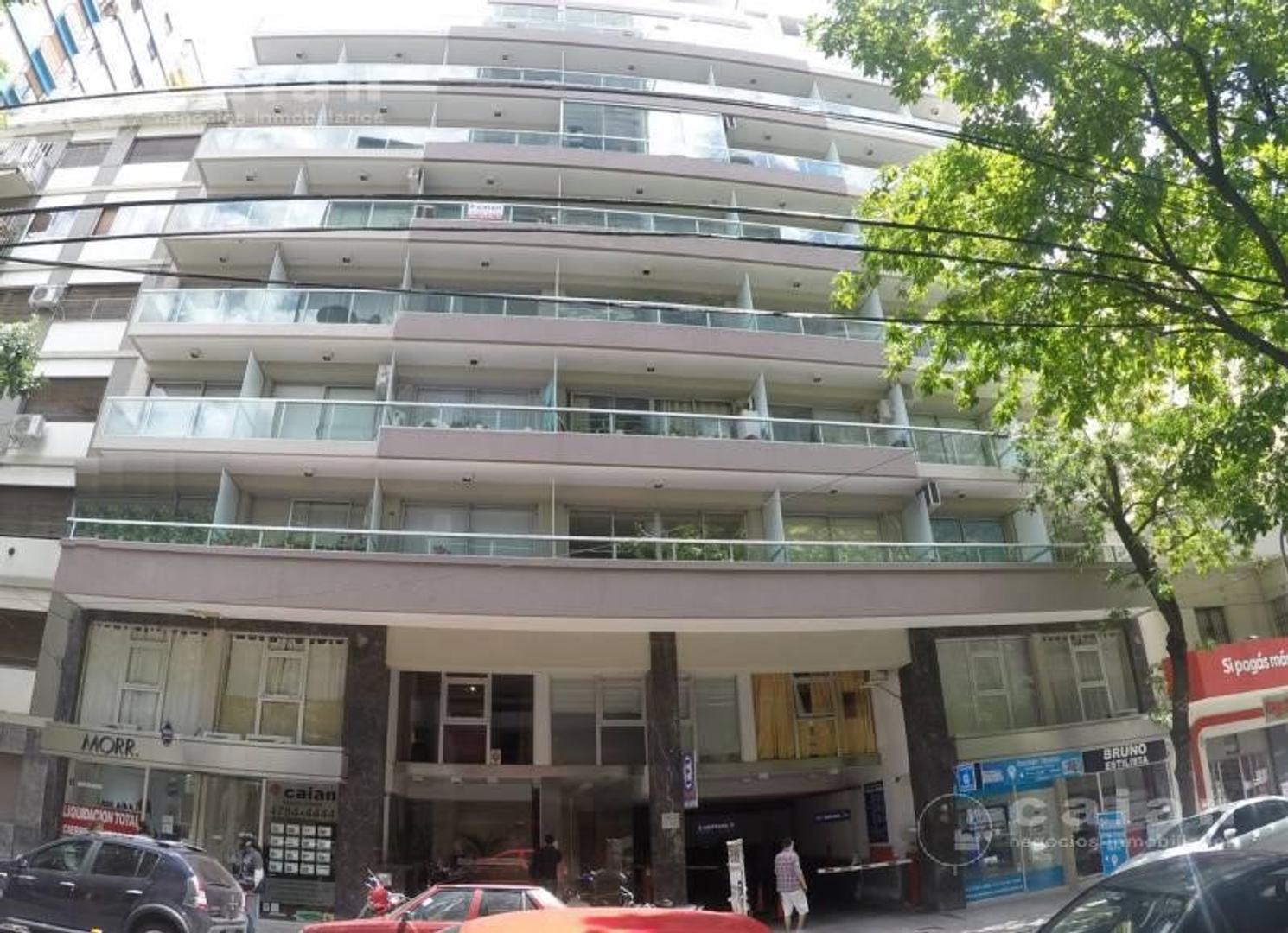 Departamento en Alquiler en Belgrano - Monoambiente