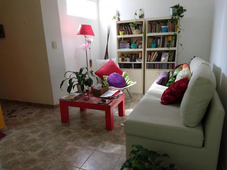 Departamento en Venta en Plaza Italia - 2 ambientes