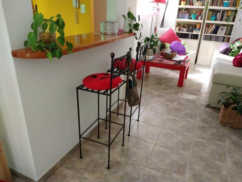 Departamento - 55 m² | 1 dormitorio | 40 años