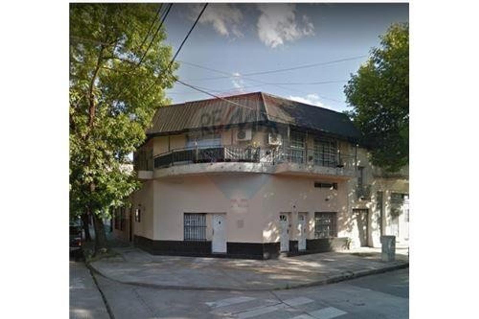 Edificio en Block. 3amb / 186m2 terraza, parrilla