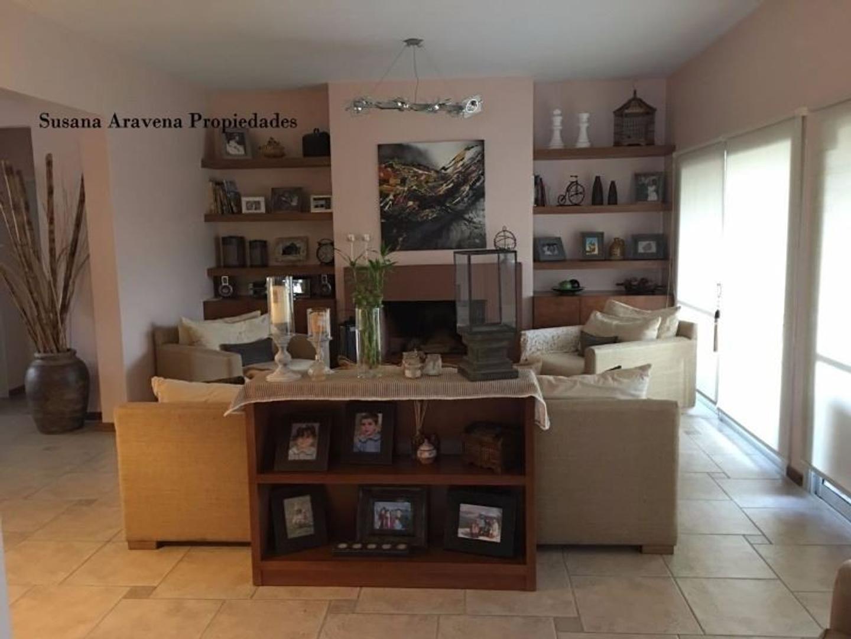 Susana Aravena Propiedades Casa en Venta en Los Potrillos