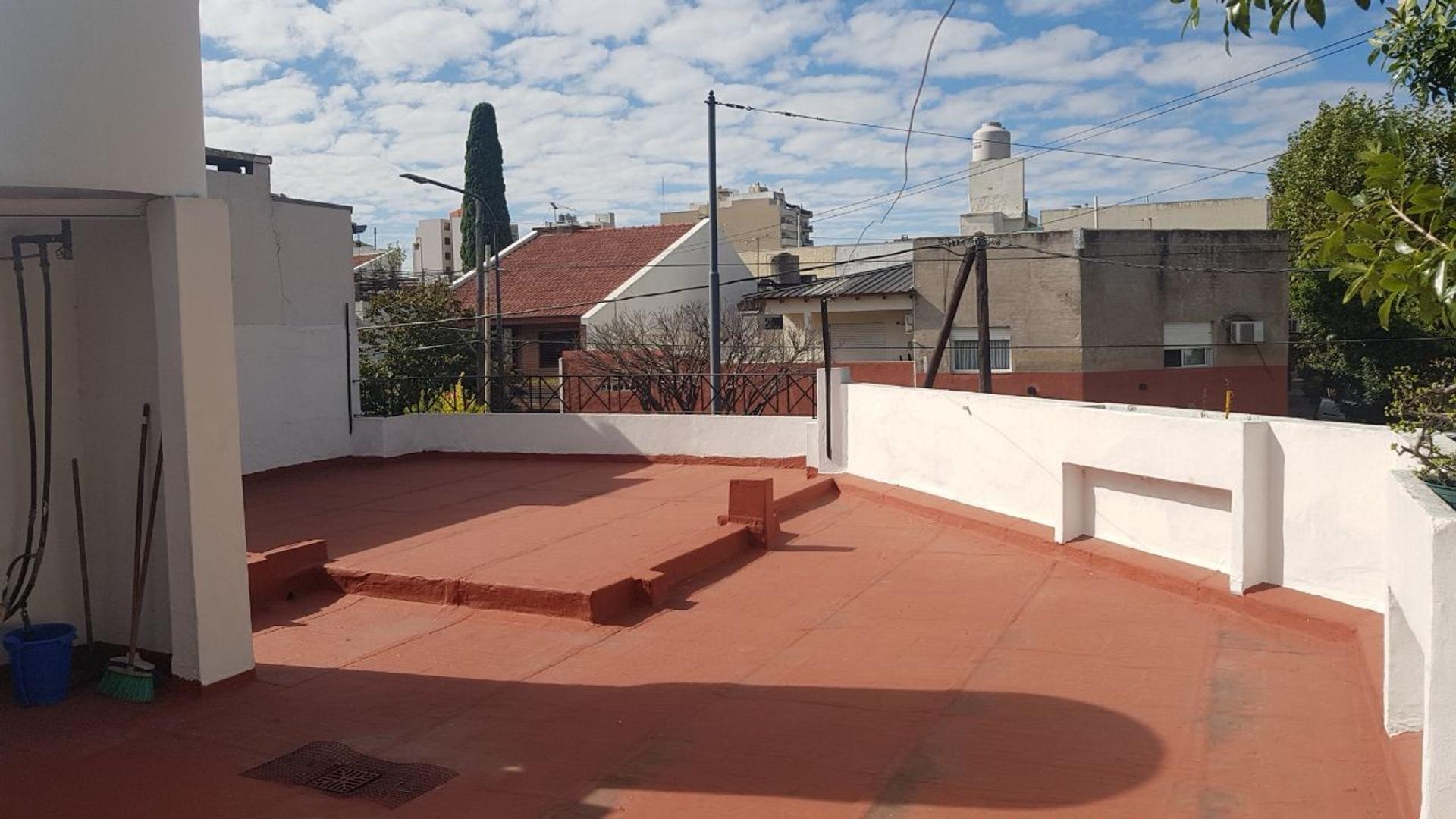 Casa En Venta En Virgilio 1100 Villa Luro Inmuebles Clarín
