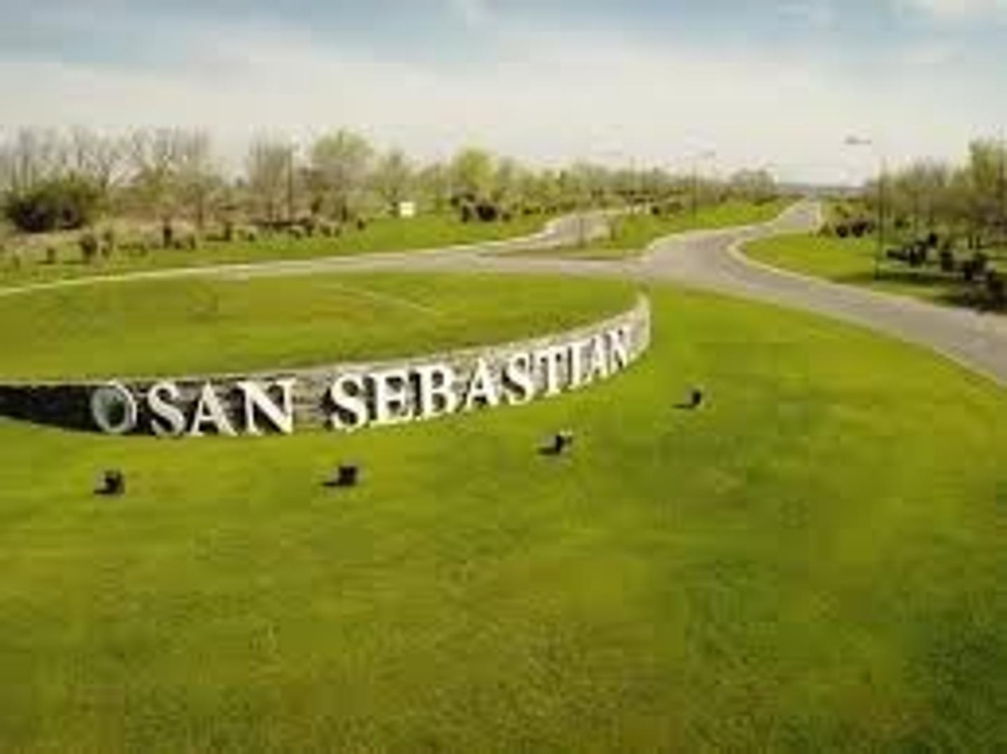 Terreno en Venta en San Sebastian