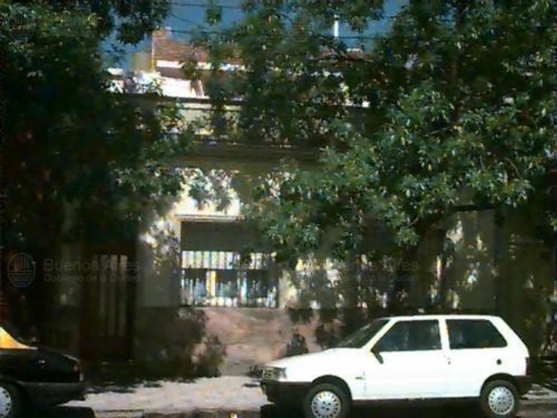 Ph en Venta en San Cristobal - 4 ambientes