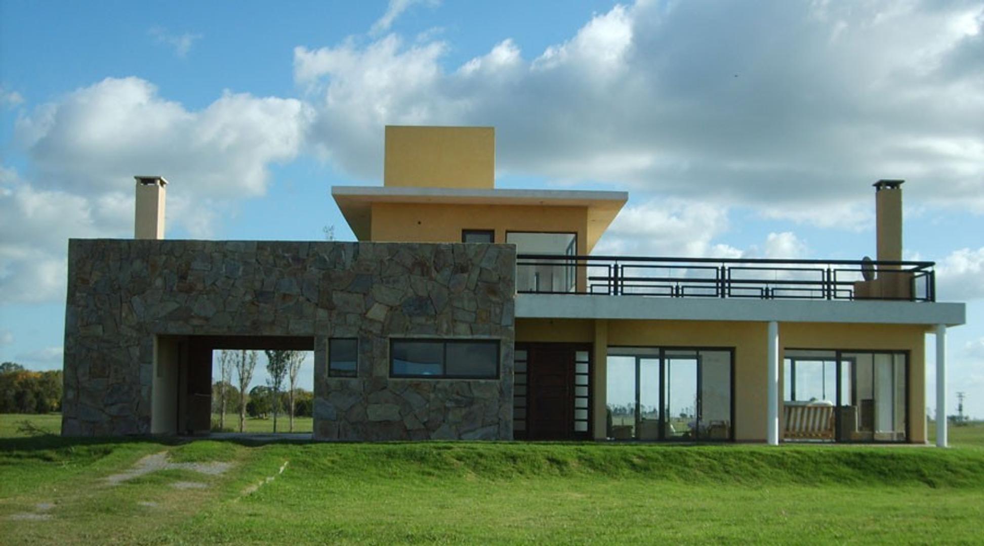 XINTEL(MDG-MDG-57) Casa - Venta - Argentina, Chascomús - Camino de Circunvalación Laguna de Chasc...