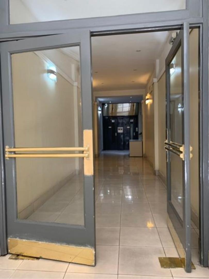 Departamento en Alquiler en Tribunales - 2 ambientes