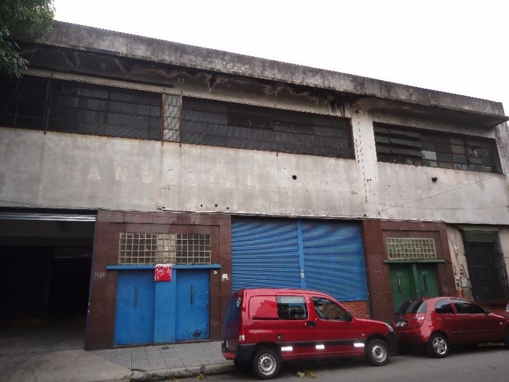 Paysandu 1500 - Caballito - Capital Federal