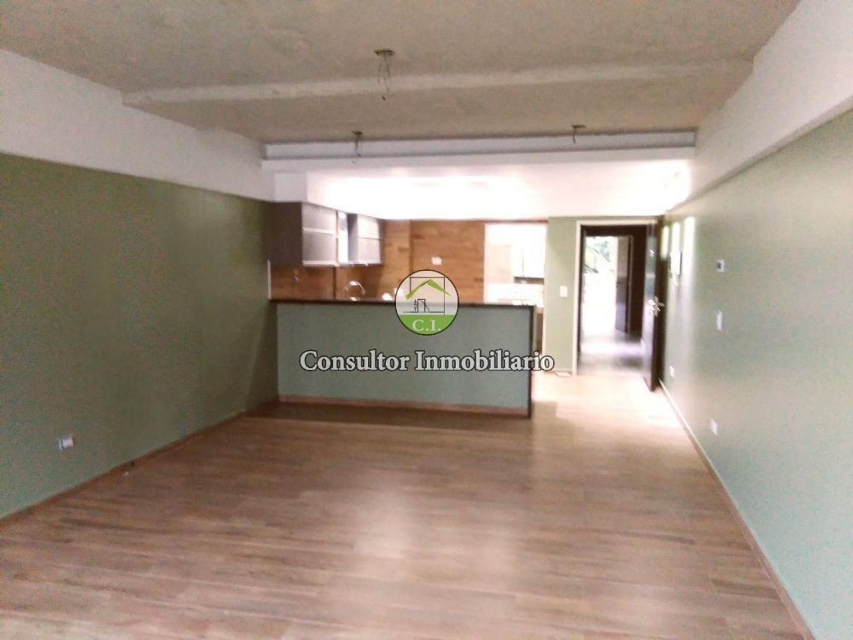 Moderno Departamento Tipo Loft con Cochera en Barrancas de Belgrano