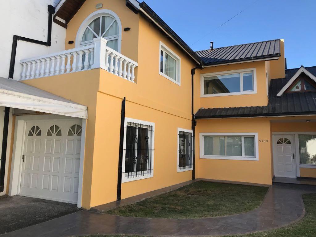 Casa En Alquiler En J Lopez De Gomara 5153 Parque Luro  # Muebles Luro Mar Del Plata
