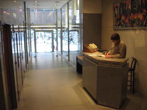 Alquilo Oficina - 2 AMB - 40 mts - Centro - Excelente Ubicación