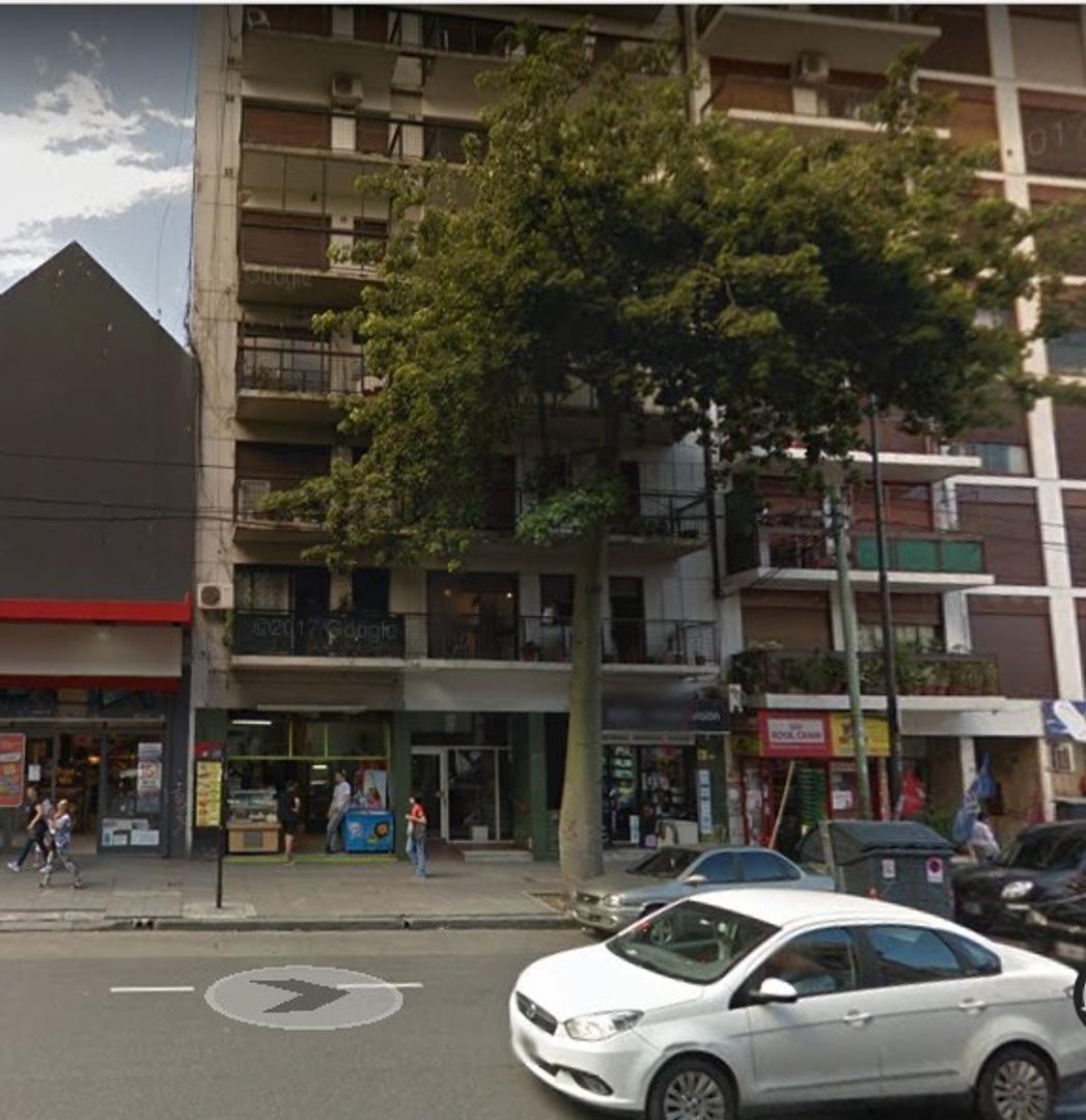 Muy lindo departamento en Almagro