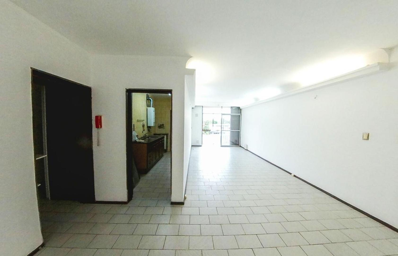 Departamento - Barrio Rucci