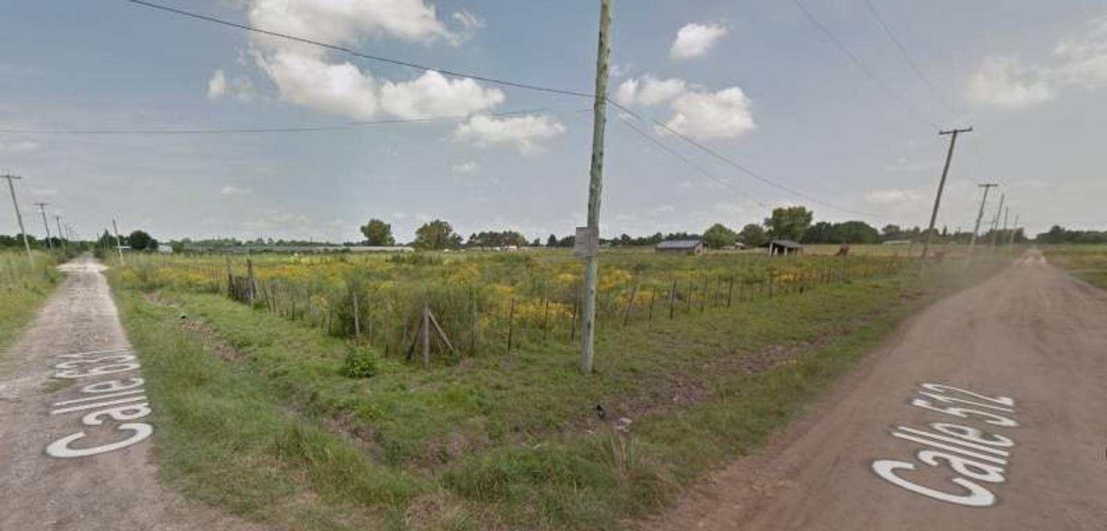 631 Y 512- El Pato- Importante fracción de terreno de 2000m2 APTO EMPRENDIMIENTO VARIAS FAMILIAS o