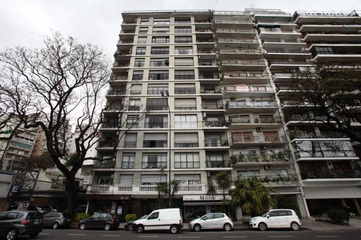 Departamento en venta de 4 ambientes ubicado en Belgrano